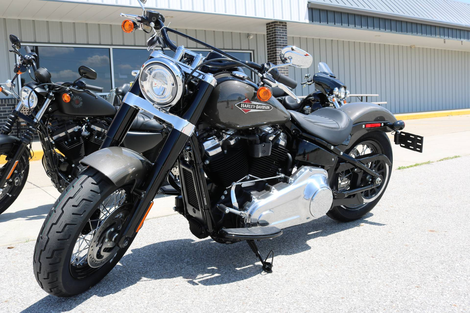 2019 Harley-Davidson Softail Slim® in Carroll, Iowa - Photo 16