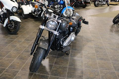 2019 Harley-Davidson Softail Slim® in Carroll, Iowa - Photo 4