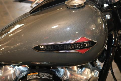 2019 Harley-Davidson Softail Slim® in Carroll, Iowa - Photo 8