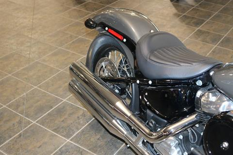 2019 Harley-Davidson Softail Slim® in Carroll, Iowa - Photo 10