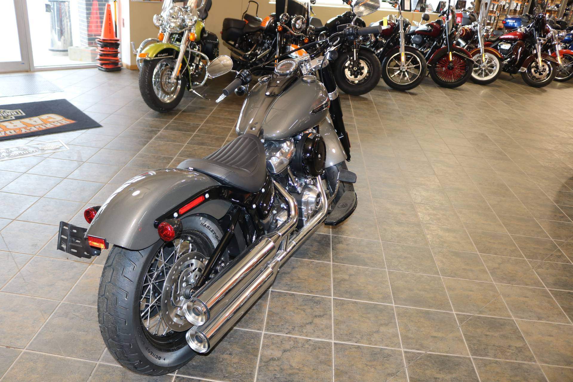 2019 Harley-Davidson Softail Slim® in Carroll, Iowa - Photo 14