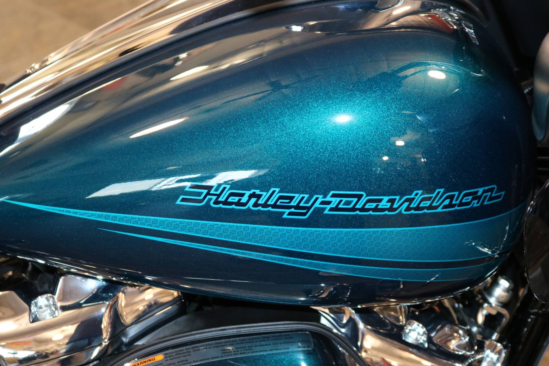2020 Harley-Davidson Road Glide® in Carroll, Iowa - Photo 8
