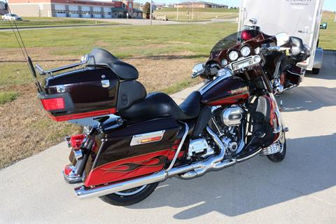 2010 Harley-Davidson Electra Glide® Ultra Limited in Carroll, Iowa - Photo 14