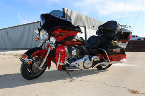 2010 Harley-Davidson Electra Glide® Ultra Limited in Carroll, Iowa - Photo 16