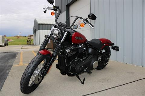2020 Harley-Davidson Street Bob® in Carroll, Iowa - Photo 15