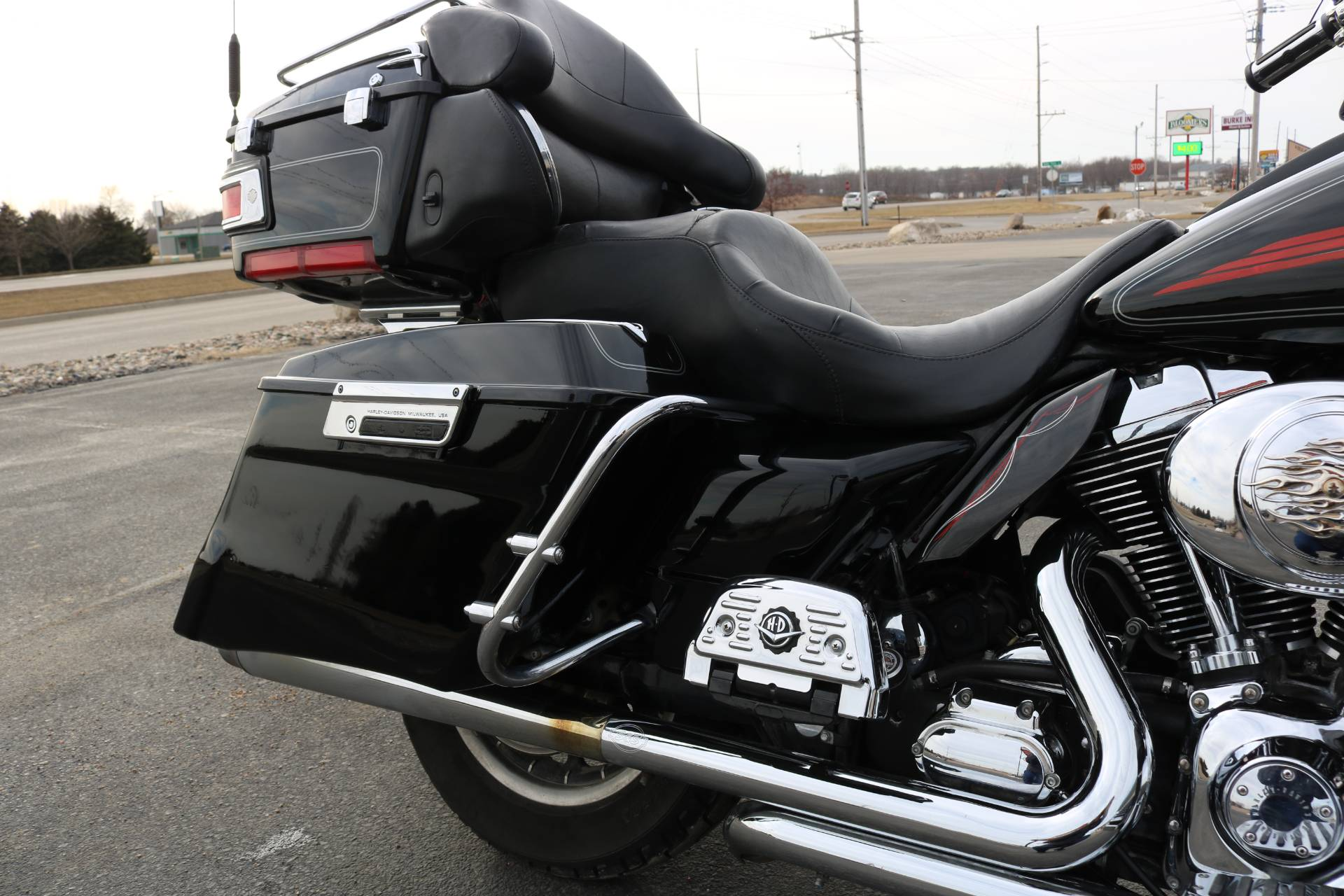 2005 Harley-Davidson FLHTCUI Ultra Classic® Electra Glide® in Carroll, Iowa - Photo 10