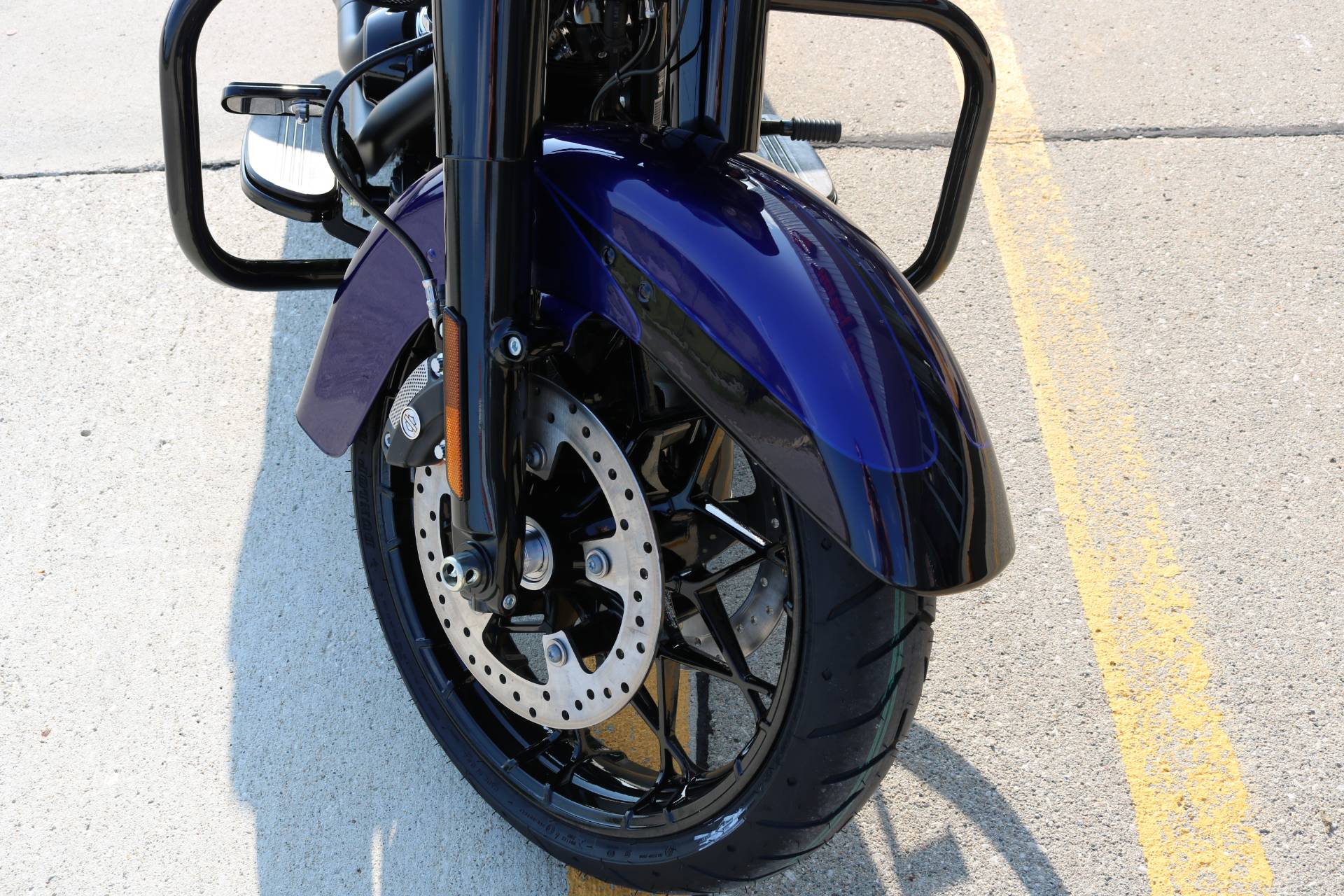 2020 Harley-Davidson Street Glide® Special in Carroll, Iowa - Photo 5