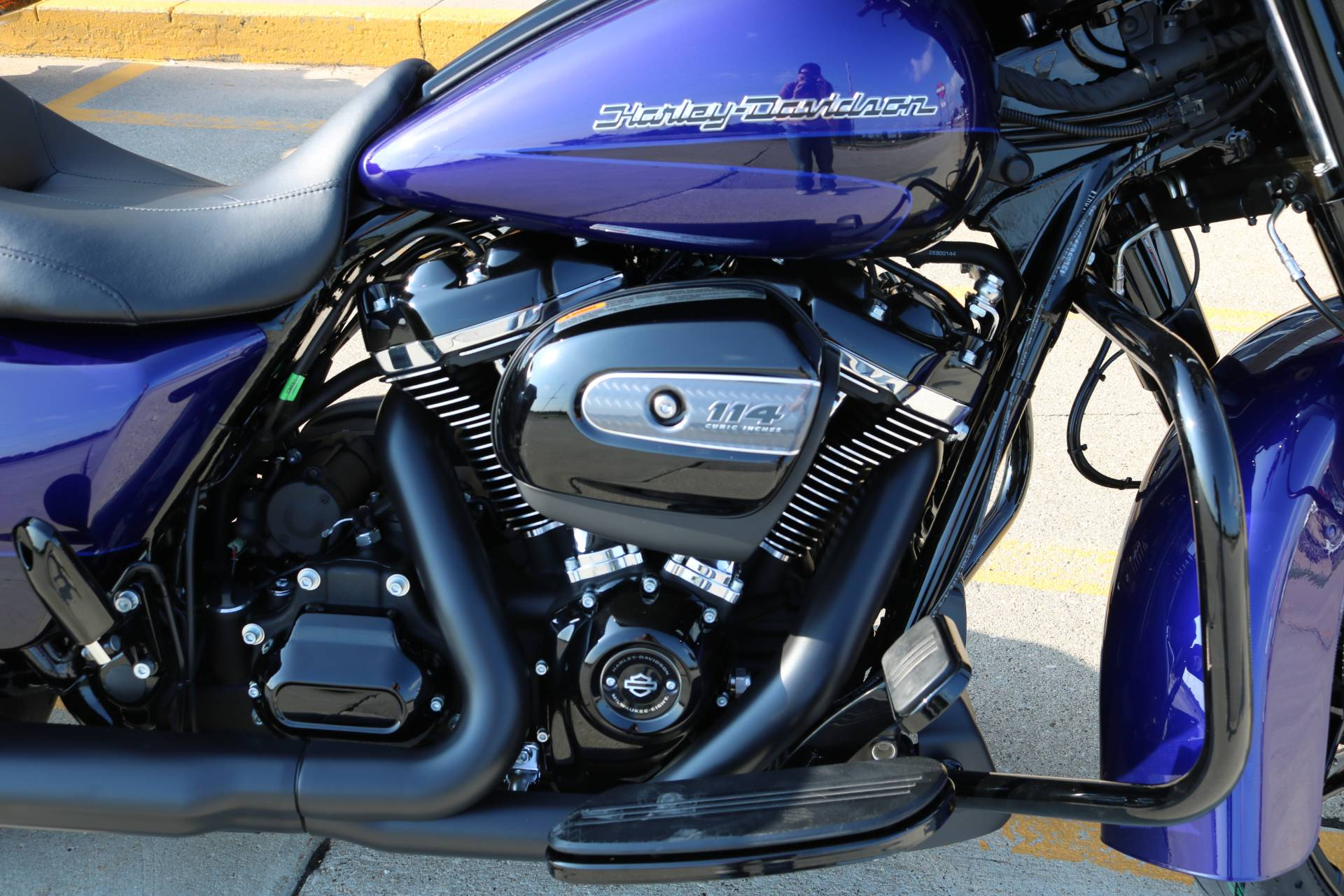 2020 Harley-Davidson Street Glide® Special in Carroll, Iowa - Photo 7