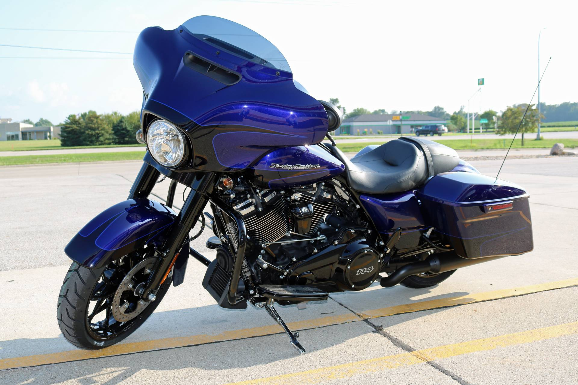 2020 Harley-Davidson Street Glide® Special in Carroll, Iowa - Photo 16