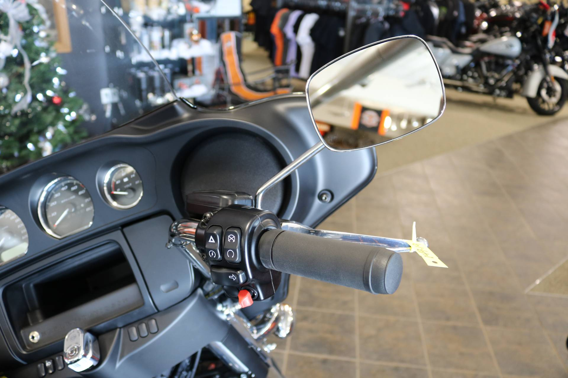 2019 Harley-Davidson FLHTP in Carroll, Iowa - Photo 13