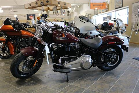 2020 Harley-Davidson Softail Slim® in Carroll, Iowa - Photo 1