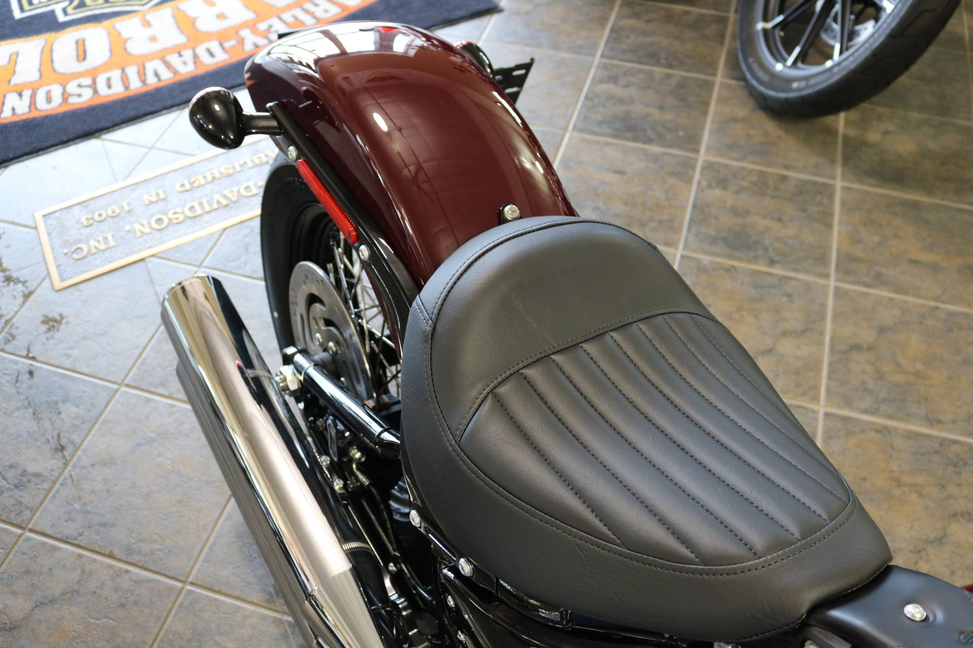 2020 Harley-Davidson Softail Slim® in Carroll, Iowa - Photo 10