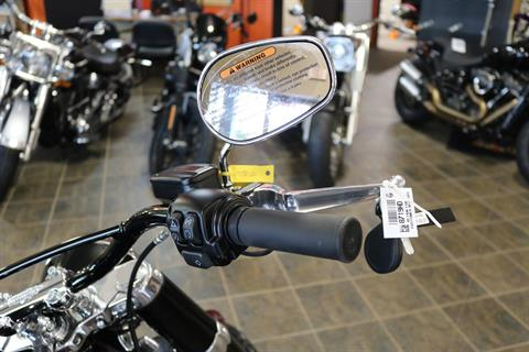 2020 Harley-Davidson Softail Slim® in Carroll, Iowa - Photo 12
