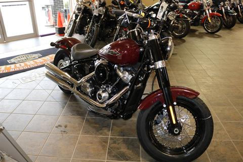 2020 Harley-Davidson Softail Slim® in Carroll, Iowa - Photo 14