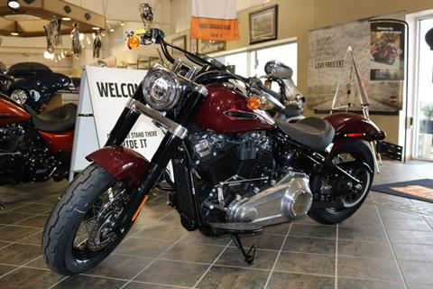 2020 Harley-Davidson Softail Slim® in Carroll, Iowa - Photo 15