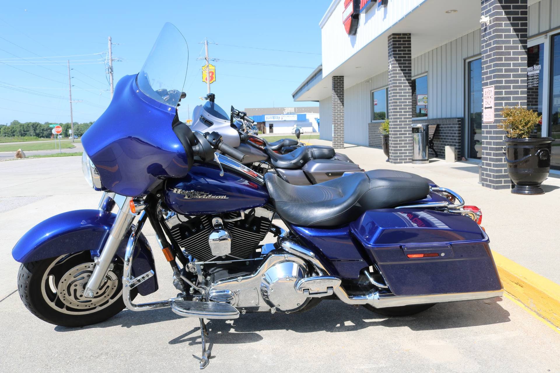 2006 Harley-Davidson Street Glide™ in Carroll, Iowa - Photo 1