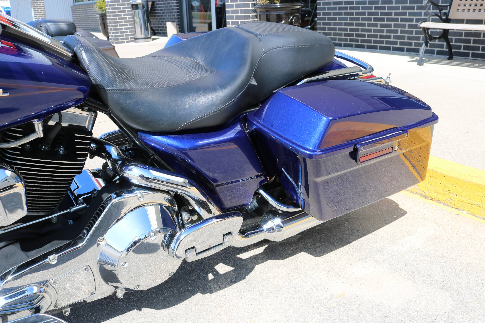 2006 Harley-Davidson Street Glide™ in Carroll, Iowa - Photo 3