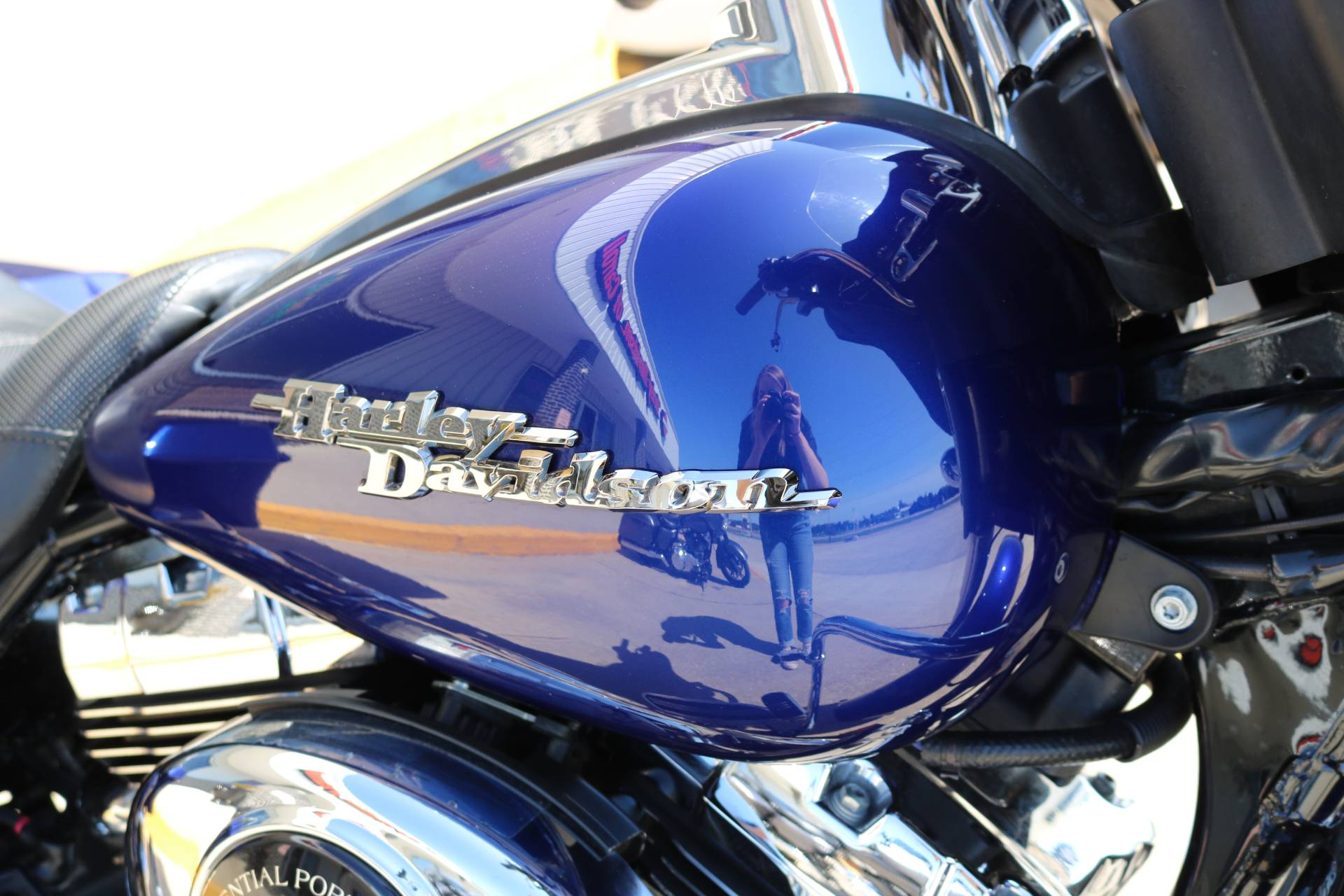 2006 Harley-Davidson Street Glide™ in Carroll, Iowa - Photo 6