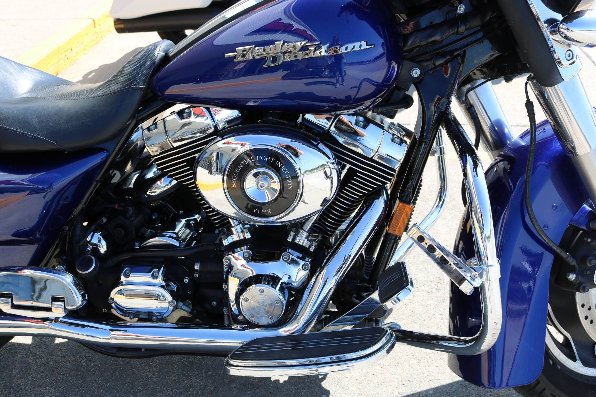 2006 Harley-Davidson Street Glide™ in Carroll, Iowa - Photo 7