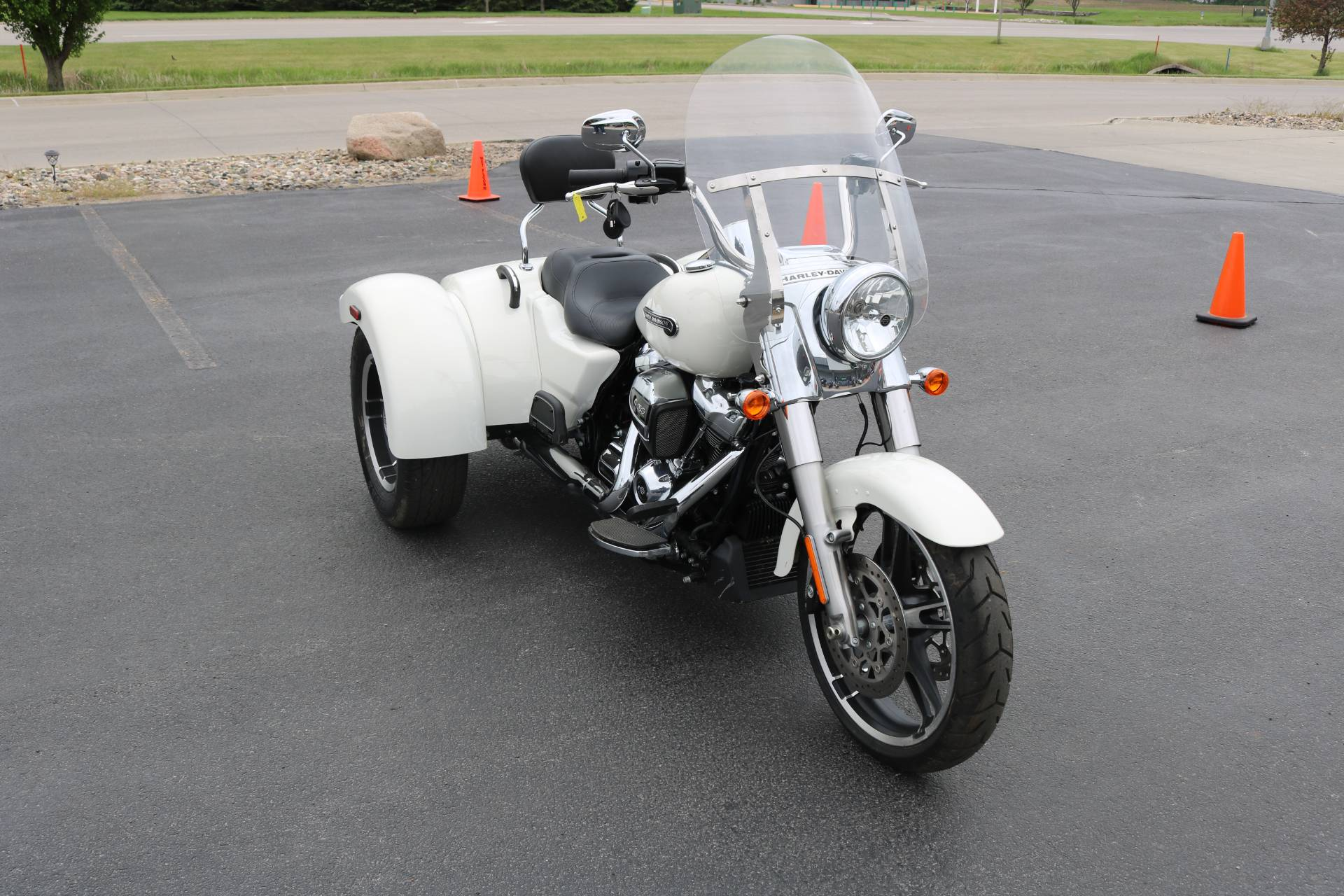 2019 Harley-Davidson Freewheeler® in Carroll, Iowa - Photo 7