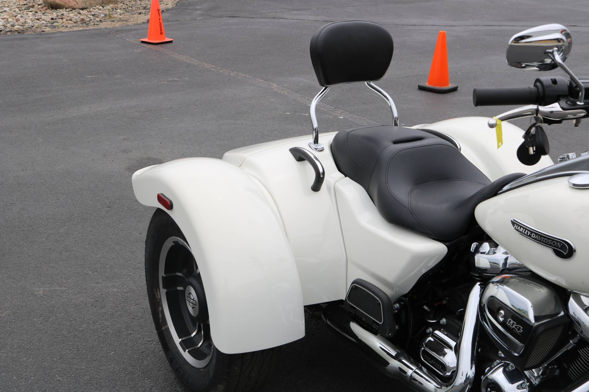 2019 Harley-Davidson Freewheeler® in Carroll, Iowa - Photo 10