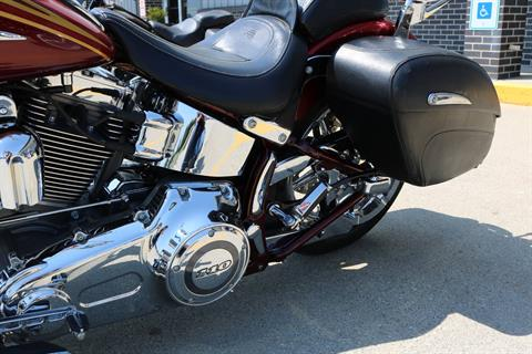 2014 Harley-Davidson CVO™ Softail® Deluxe in Carroll, Iowa - Photo 3