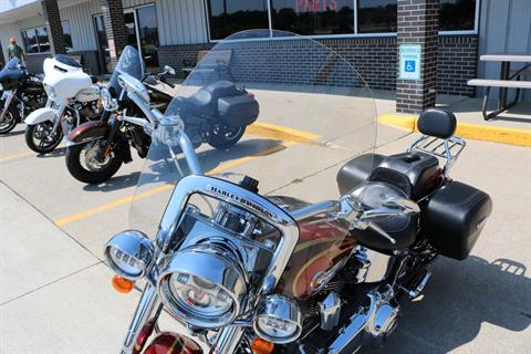 2014 Harley-Davidson CVO™ Softail® Deluxe in Carroll, Iowa - Photo 4