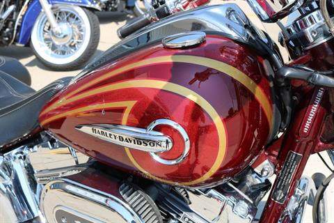 2014 Harley-Davidson CVO™ Softail® Deluxe in Carroll, Iowa - Photo 6