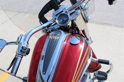 2014 Harley-Davidson CVO™ Softail® Deluxe in Carroll, Iowa - Photo 11