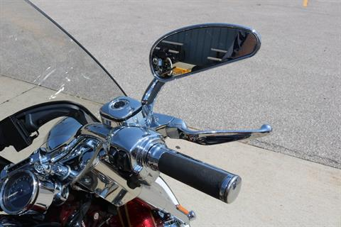 2014 Harley-Davidson CVO™ Softail® Deluxe in Carroll, Iowa - Photo 12