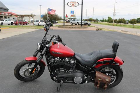 2019 Harley-Davidson Street Bob® in Carroll, Iowa - Photo 1