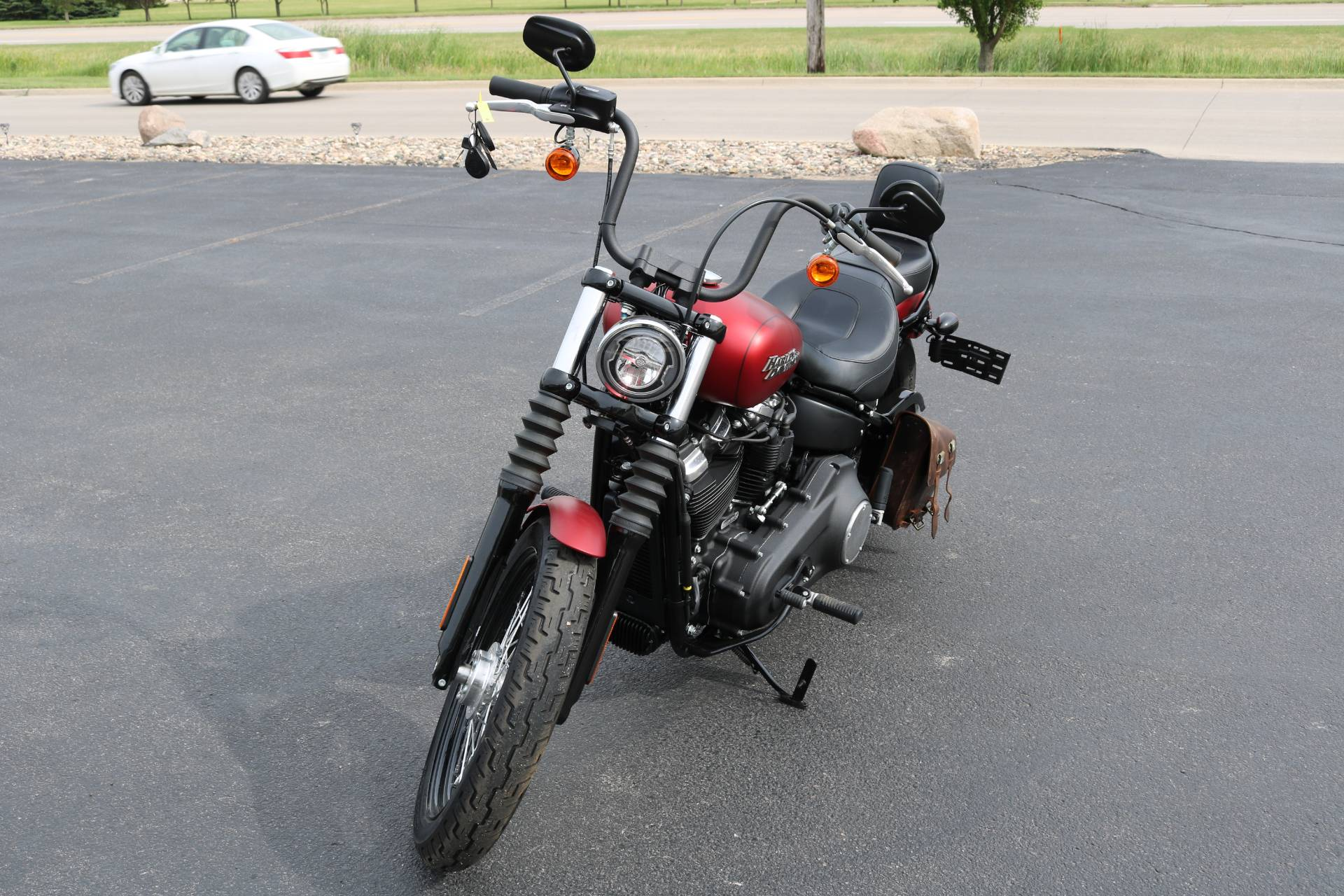 2019 Harley-Davidson Street Bob® in Carroll, Iowa - Photo 4