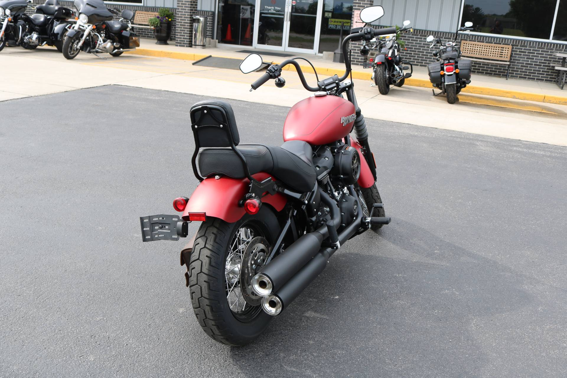 2019 Harley-Davidson Street Bob® in Carroll, Iowa - Photo 14