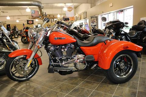 2020 Harley-Davidson Freewheeler® in Carroll, Iowa - Photo 1