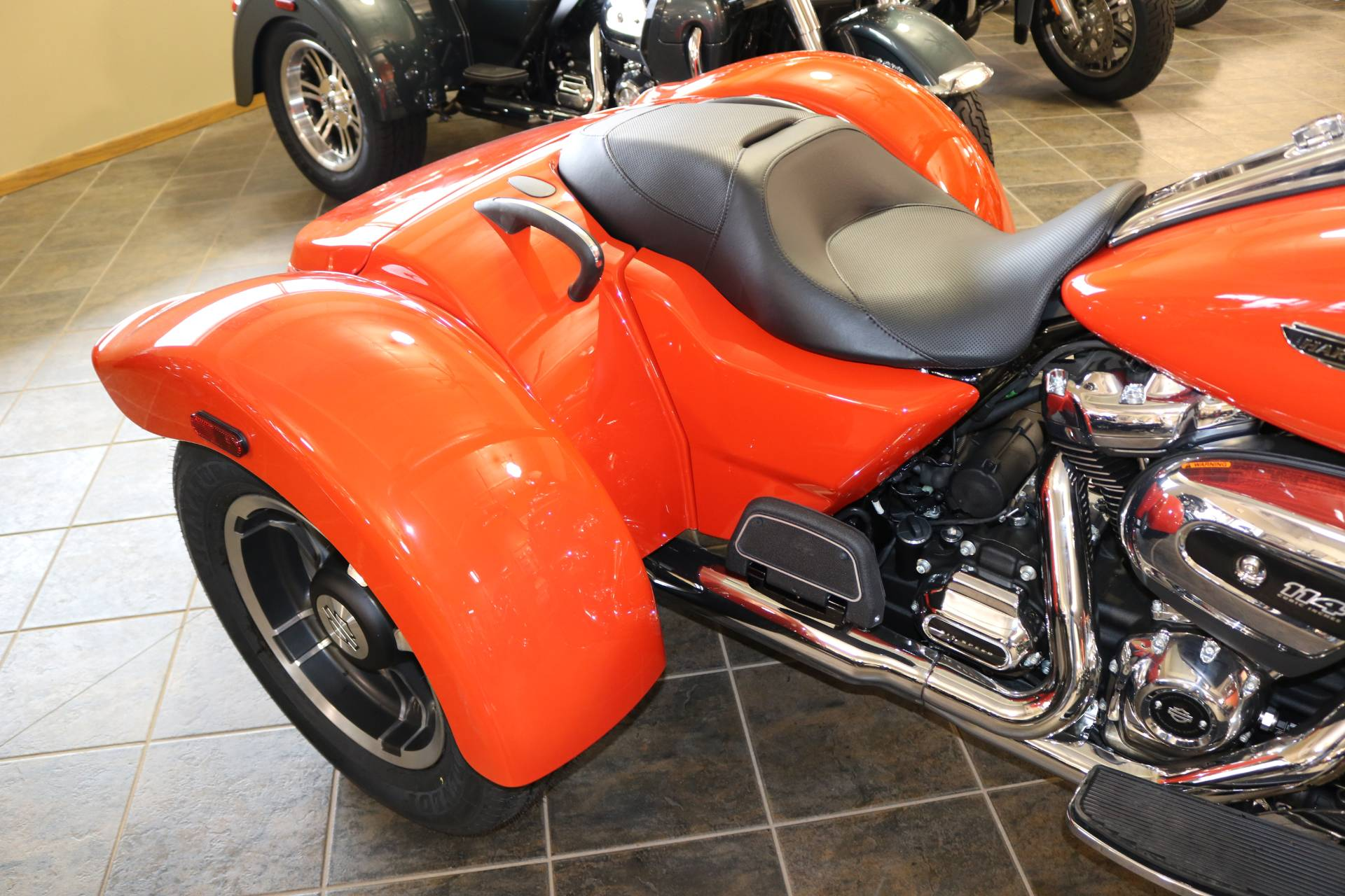 2020 Harley-Davidson Freewheeler® in Carroll, Iowa - Photo 8