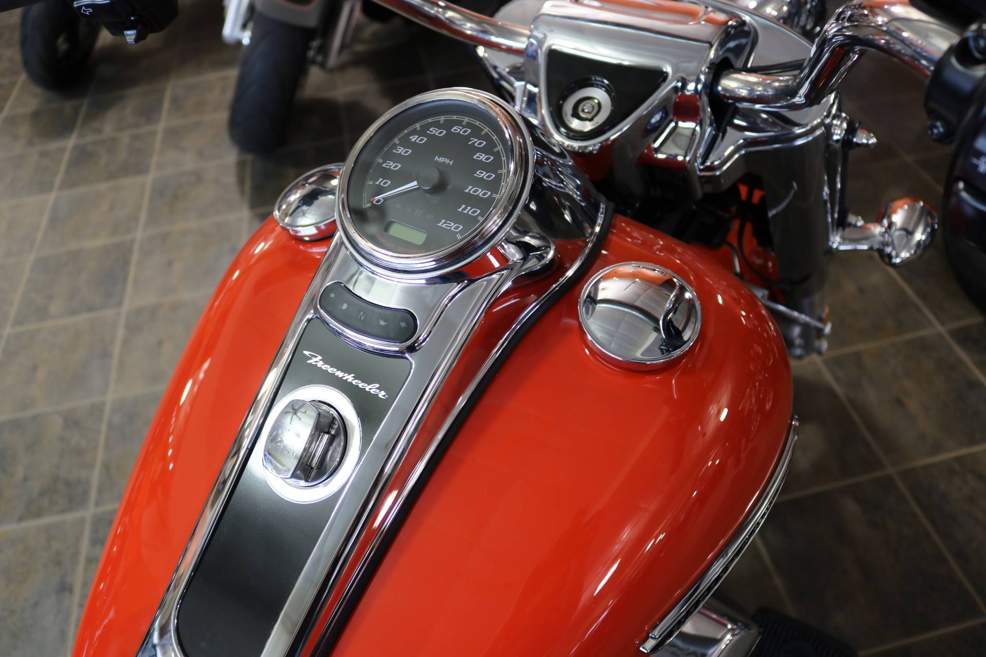 2020 Harley-Davidson Freewheeler® in Carroll, Iowa - Photo 11