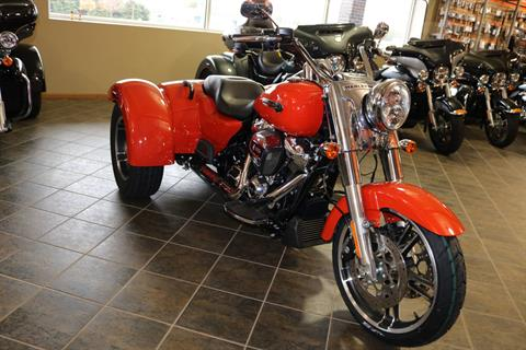 2020 Harley-Davidson Freewheeler® in Carroll, Iowa - Photo 14