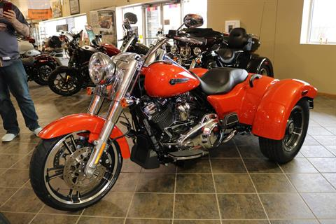 2020 Harley-Davidson Freewheeler® in Carroll, Iowa - Photo 15