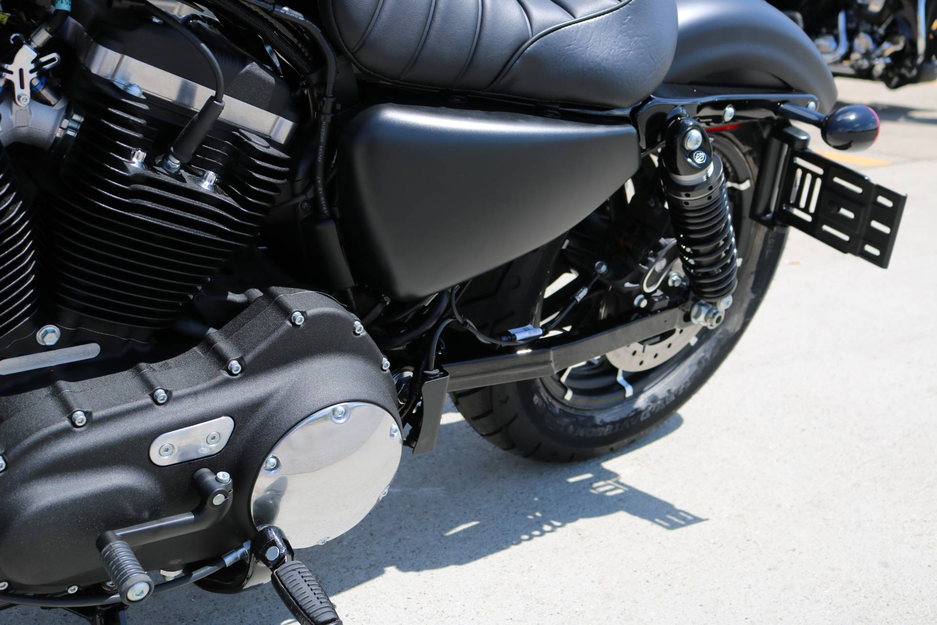 2019 Harley-Davidson Iron 883™ in Carroll, Iowa - Photo 3