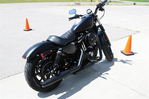 2019 Harley-Davidson Iron 883™ in Carroll, Iowa - Photo 13