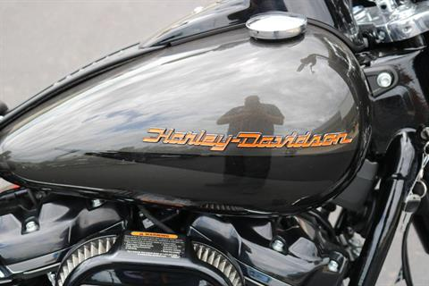2019 Harley-Davidson Heritage Classic 114 in Carroll, Iowa - Photo 8