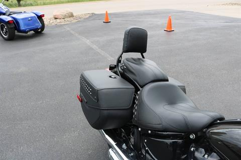 2019 Harley-Davidson Heritage Classic 114 in Carroll, Iowa - Photo 10