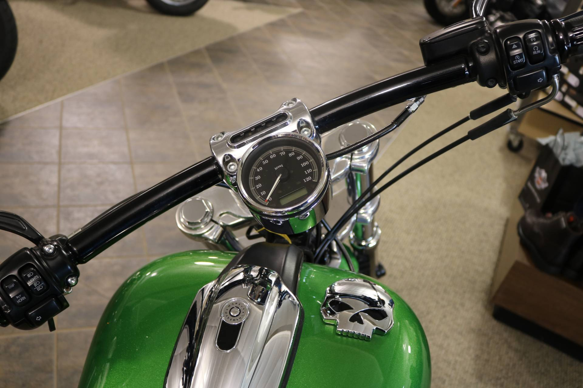 2015 Harley-Davidson Breakout® in Carroll, Iowa - Photo 12