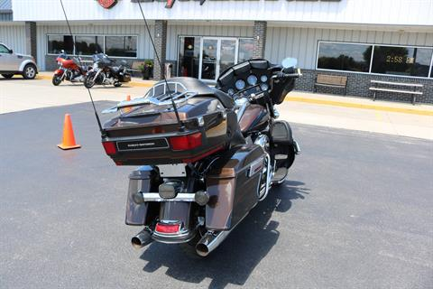 2013 Harley-Davidson Electra Glide® Ultra Limited 110th Anniversary Edition in Carroll, Iowa - Photo 14