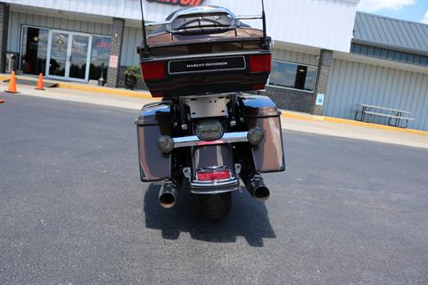 2013 Harley-Davidson Electra Glide® Ultra Limited 110th Anniversary Edition in Carroll, Iowa - Photo 15