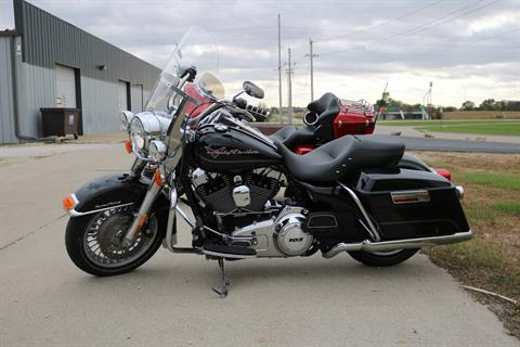 2012 Harley-Davidson Road King® in Carroll, Iowa - Photo 1