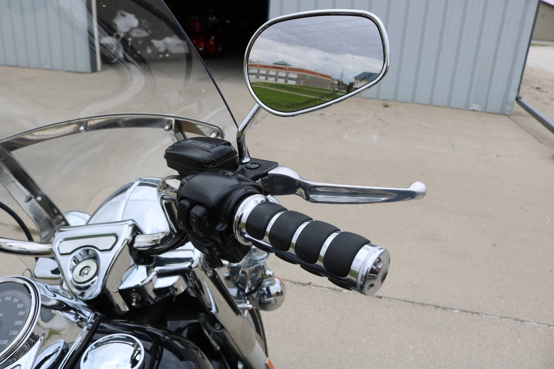 2012 Harley-Davidson Road King® in Carroll, Iowa - Photo 13