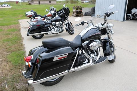 2012 Harley-Davidson Road King® in Carroll, Iowa - Photo 14