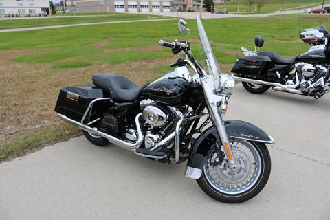 2012 Harley-Davidson Road King® in Carroll, Iowa - Photo 15