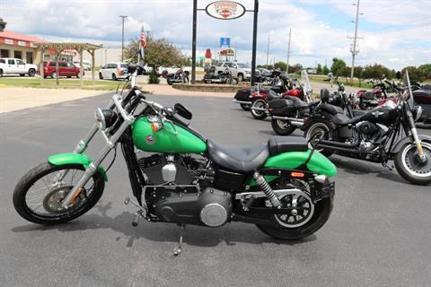 2015 Harley-Davidson Wide Glide® in Carroll, Iowa - Photo 1